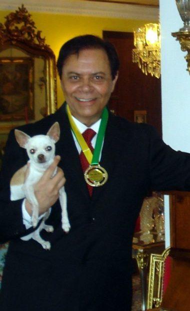 Francisco Souto Neto