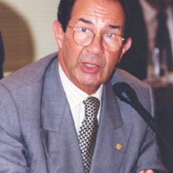 José Carlos Gomes Carvalho