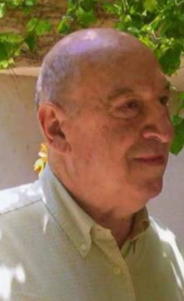 Jorge Carlos Sade