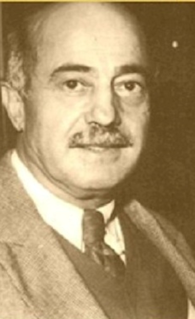 Dino Almeida