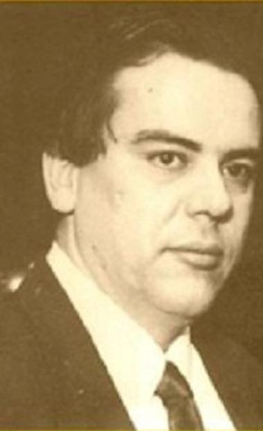 José Luiz Almeida Tizzot