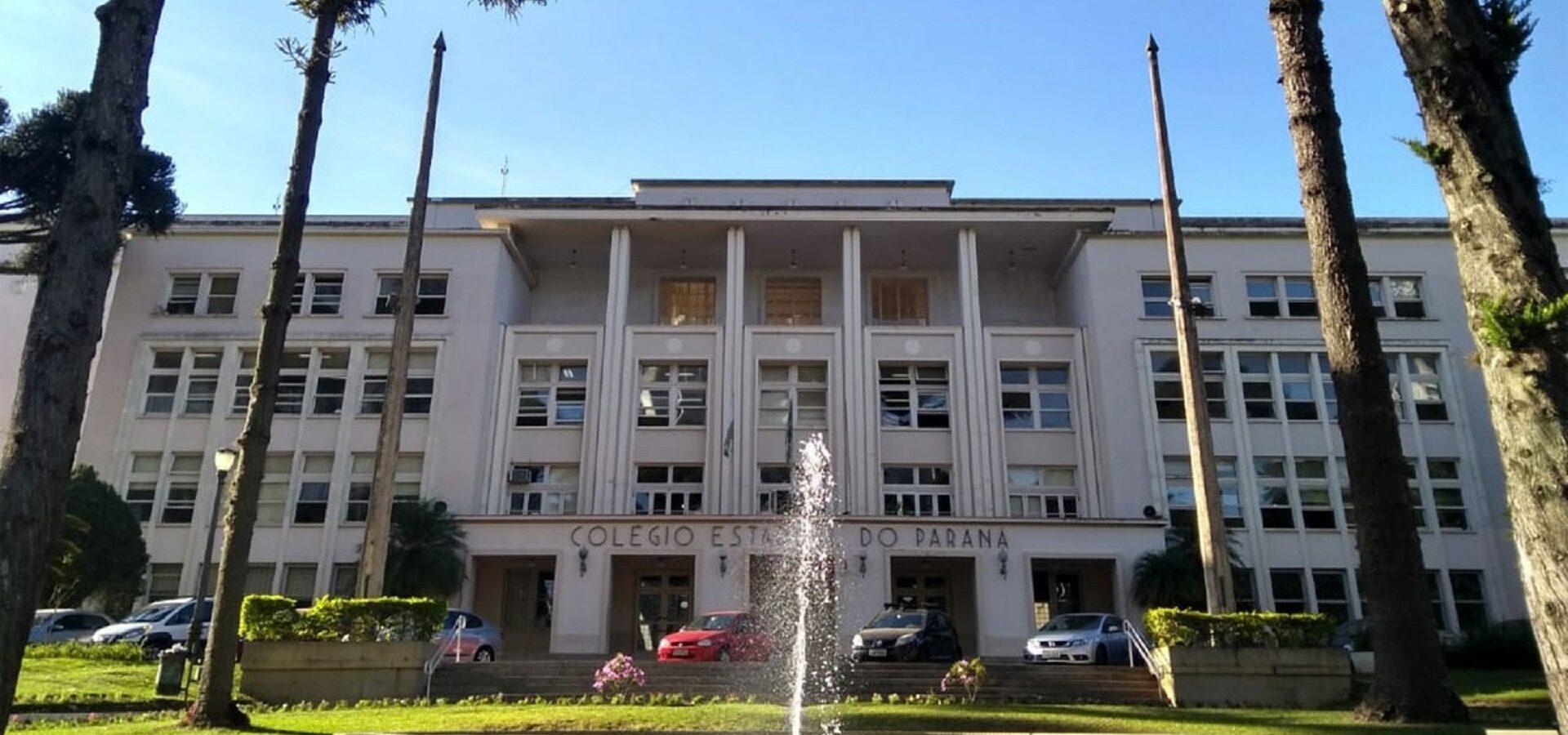 """""""Cartas ao Colégio Estadual do Paraná"""" Livro  da Jornalista Iza Zilli"""